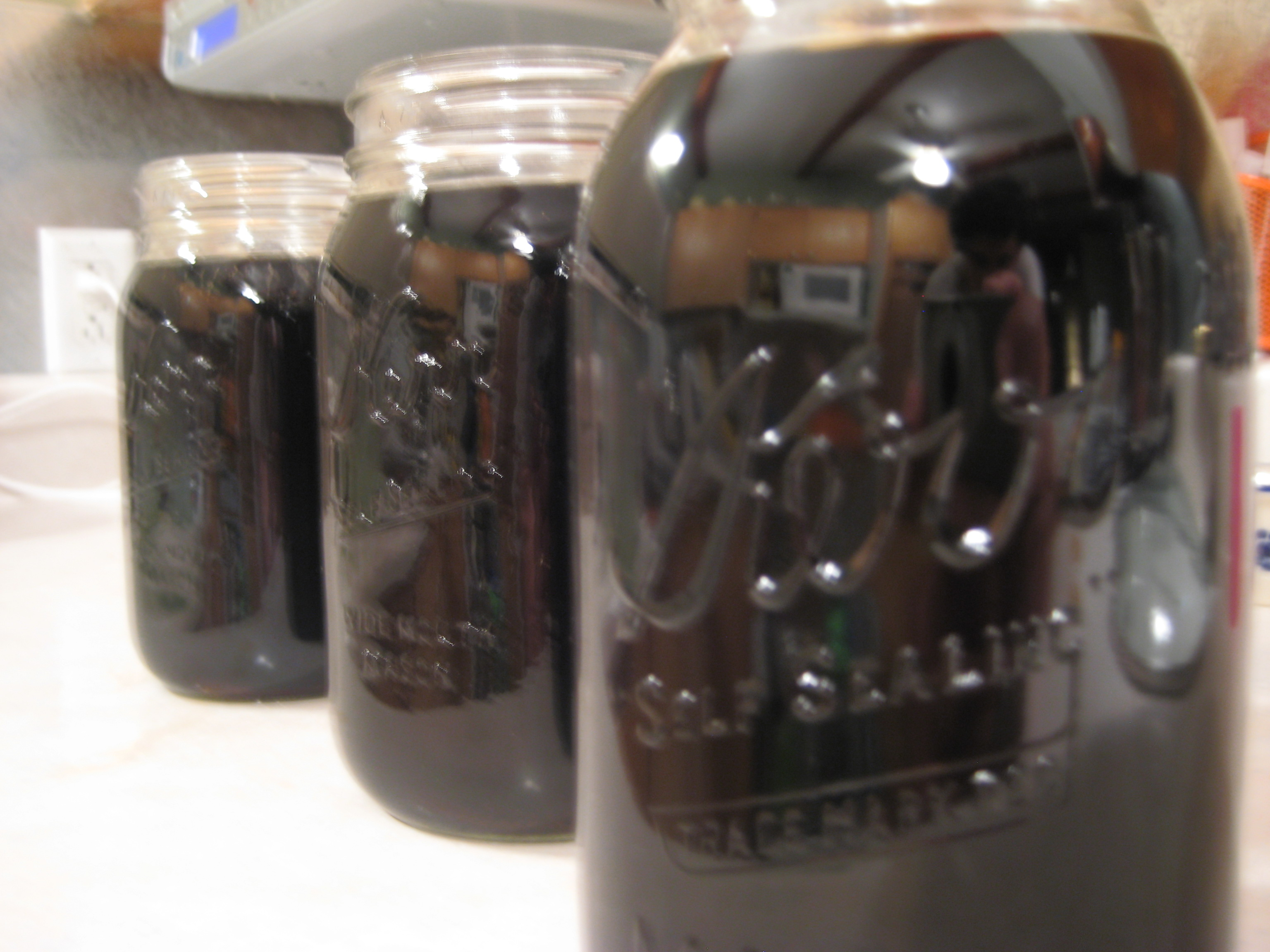 how to make root beer from scratch