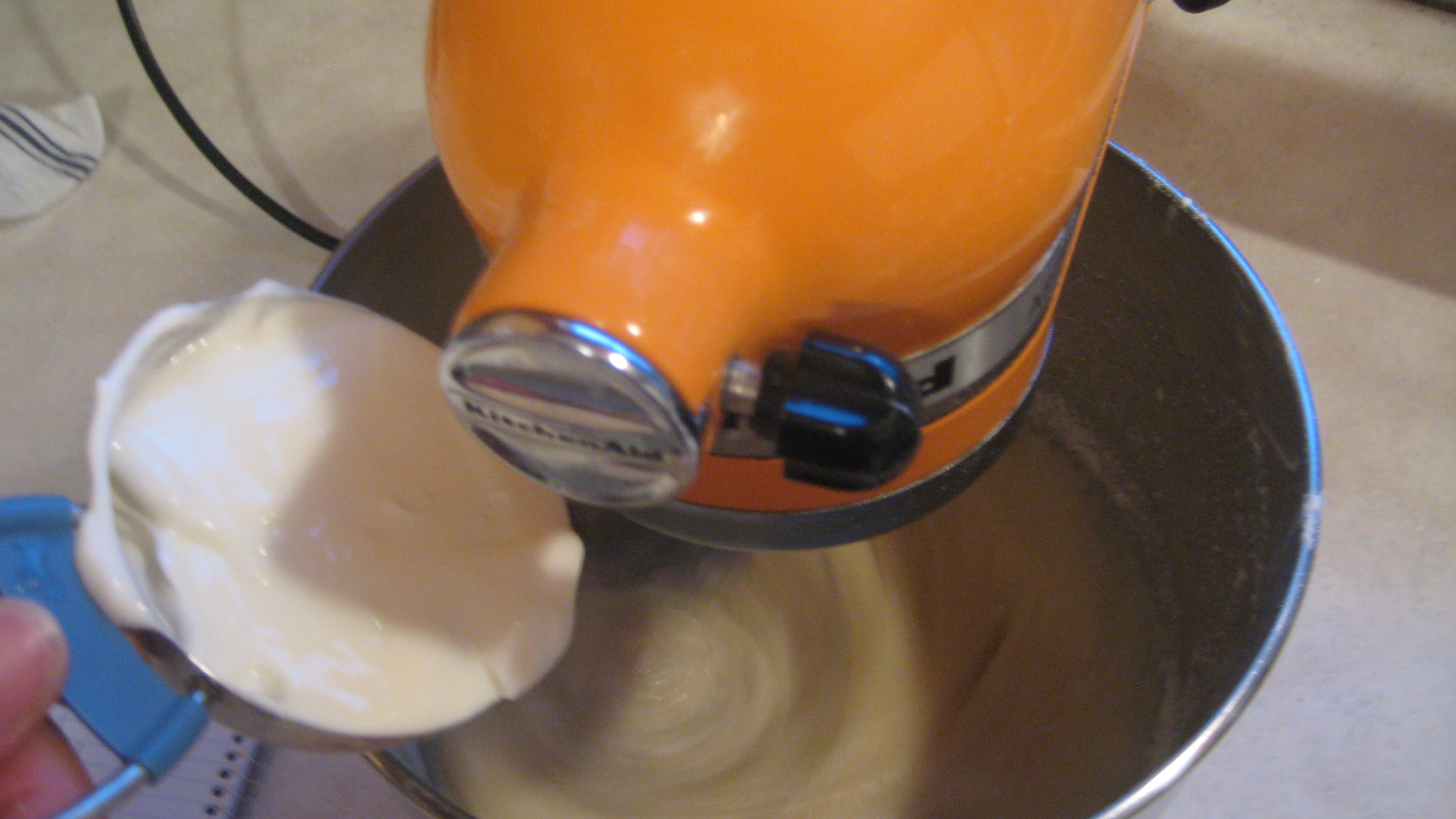 how to make half a cup of buttermilk
